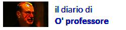 sito di o' professore
